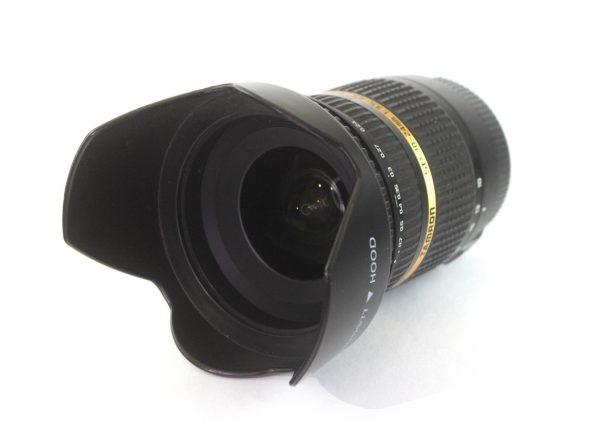 Tamron SP 10-24mm F/3.5-4.5 LD Di-II za Canon