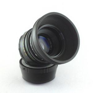 Zenit ET + Helios 58mm 44-2 Kalenic 1 - 25