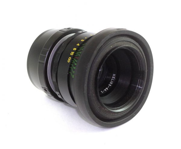 Yenit ET + Helios 58mm 44-2 Kalenic 1 - 25