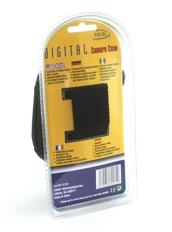 DIGITAL Concepts foto torbica / case