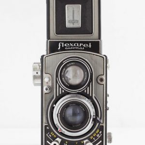 Flexaret Automat Belar 80mm f/3.5