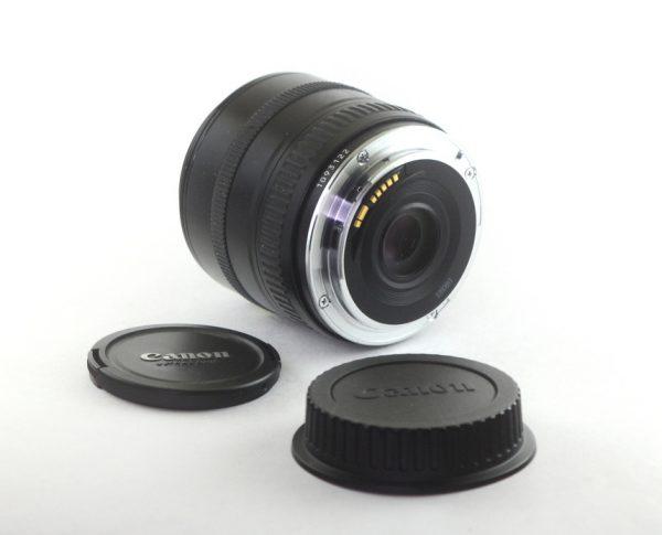 Canon EF 35-70mm f/3.5-4.5 Lens