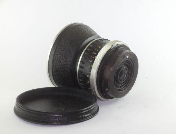 Carl Zeiss Jena Flektogon 50mm f/4,0 PSix
