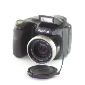 Fujifilm Finepix S5800 8MP 10X Zoom