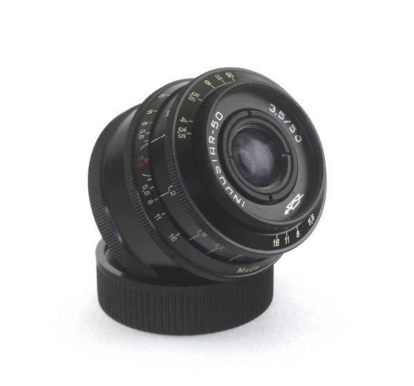 Industar 50 50mm f3.5 M39