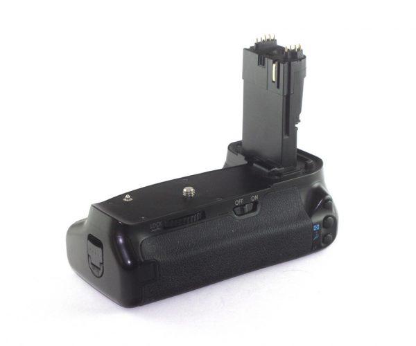 Meike MK-60d Power Battery Grip Canon 60d