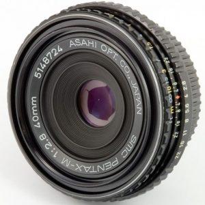 Pentax-40mm-2.8