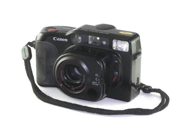 Canon Sure Shot TELE 40mm/70mm f/2,8-f/4,9