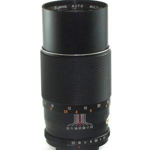 Eyemick MC Auto 200mm f/3,5 M42