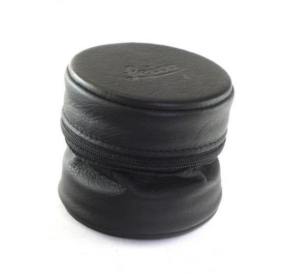 Leica Leitz Leather Case Pouch M