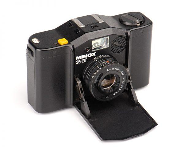 Minox 35 GT Color Minotar 35mm f/2,8