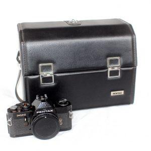 Pentax Tvrda Torba Vintage Camera Hard Case