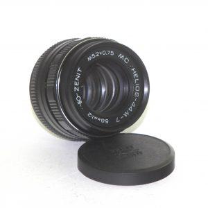 Helios 44M-7 58mm f/2,0 MC Navoj M42
